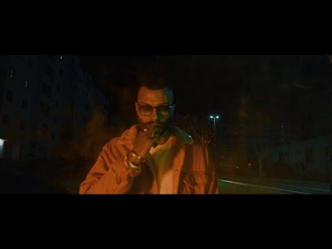 Luca Bad Ft. Pasco, Puni - Total Black (official video)