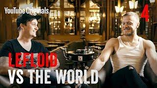 MUSIC – LeFloid VS The World Ep 4