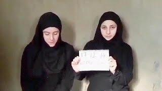 Suriye'deki İtalyan rehineler kurtarılmayı bekliyor