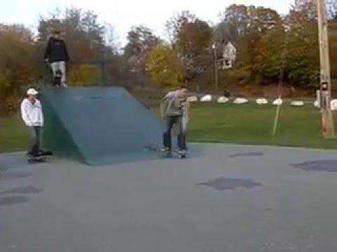 Augusta Skatepark