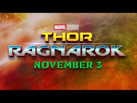 Thor: Ragnarok - LA Red Carpet Premiere?>