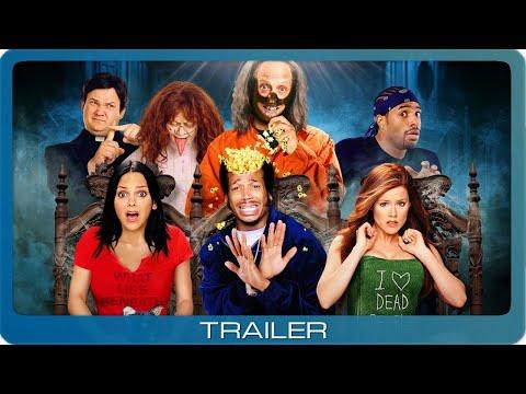 Scary Movie 2 ≣ 2001 ≣ Trailer #1 ≣ German | Deutsch