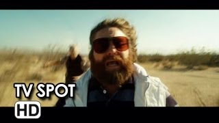 The Hangover Part III First TV Spot