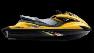 7. 2013 Yamaha FX Cruiser HO, FX Cruiser SHO, FX HO, FX SHO, FZR, FZS, VX Cruiser, VX Deluxe