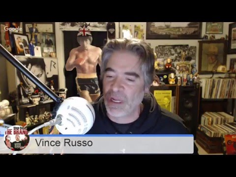Vince Russo Honors His Friend Chyna