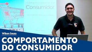 Comportamento do Consumidor | Wilson Souza | Papo Reto