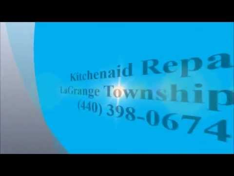 Kitchenaid Repair, LaGrange Township, OH, (440) 398-0674