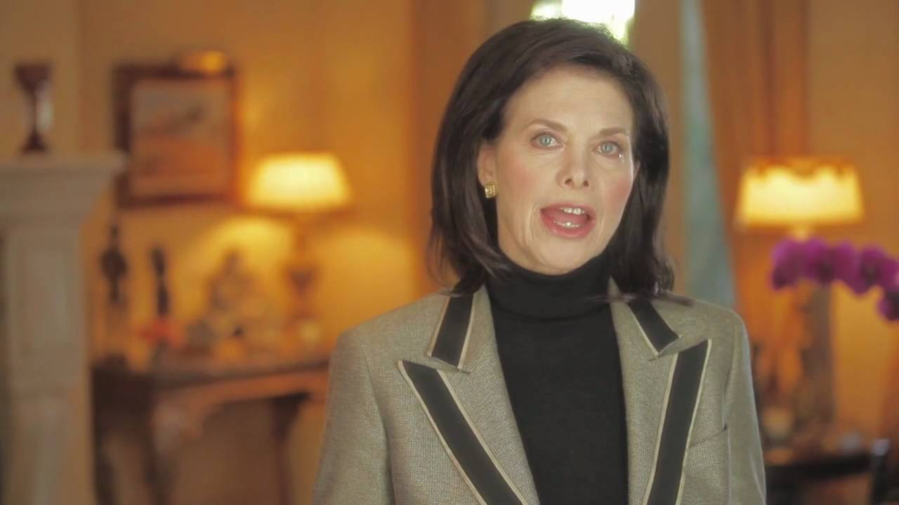 EnCorps Teacher: Sherry Lansing – About a Teacher