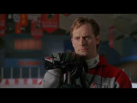 D3: The Mighty Ducks (1996)- Coach Ted Orion