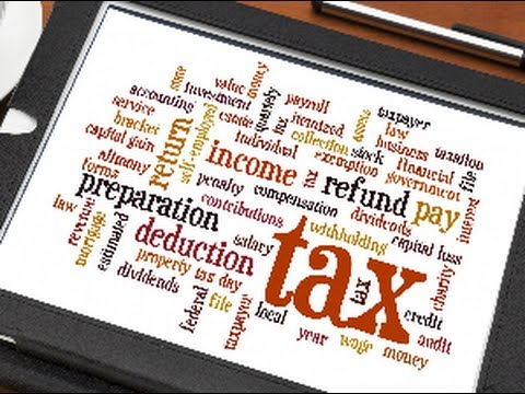 Taxes and You: Plan your taxes well and pay smart