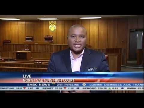 Defence argues against Pistorius's imprisonment