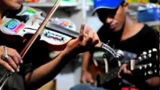 Instrument Do'aku versi Pemuda Pulau Buru