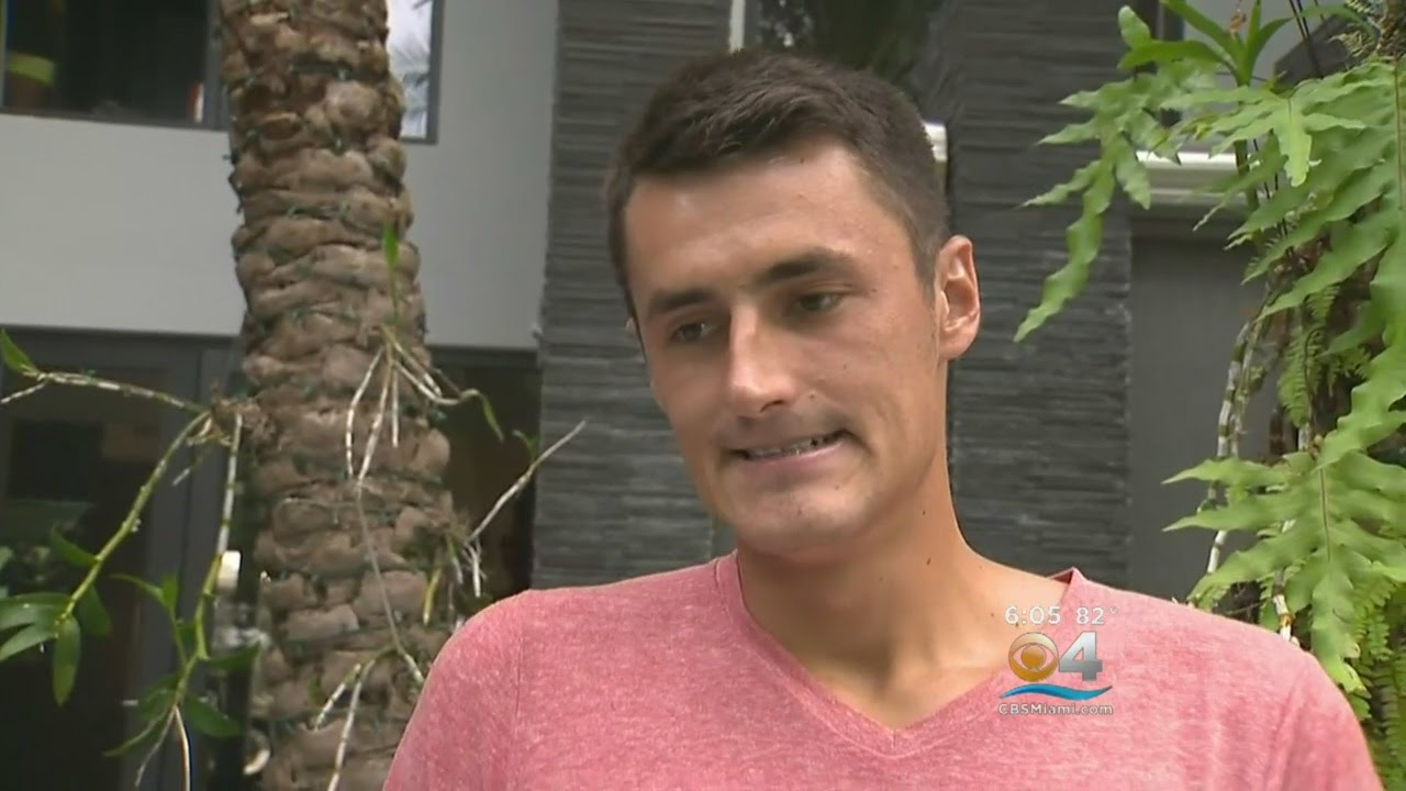 Exclusive: Aussie Tennis Star Bernard Tomic Talks About His Arrest #EsperanzaMia