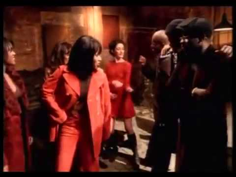 Eternal Feat  Bebe Winans   I Wanna Be The Only One Official Video)