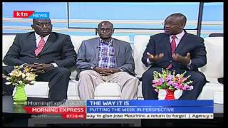 HEROES DEBATE: How Jaramogi Odinga gave Mzee Jomo Kenyatta power on a silver platter