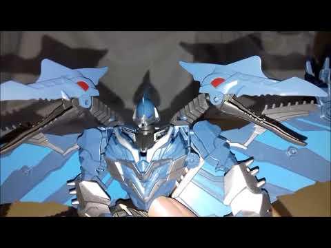 Unboxing Robotic - Robô Transformação (Brink+) Muito Legal !!