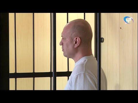 Вынесен приговор водителю, сбившему на пешеходном переходе у «Мармелада» четверых подростков