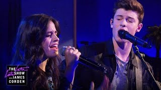 Video Shawn Mendes ft. Camila Cabello: I Know What You Did Last Summer MP3, 3GP, MP4, WEBM, AVI, FLV April 2018