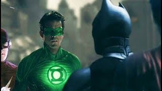 Video Green Lantern Sale en Justice League y esta en el TRAILER? MP3, 3GP, MP4, WEBM, AVI, FLV Maret 2018