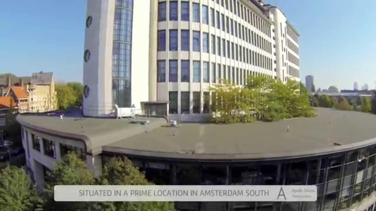 Amsterdam, Apollolaan  15