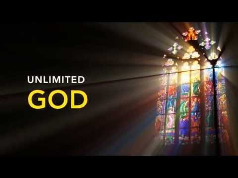 Unlimited God - Olumide Iyun