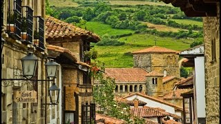 Santillana del Mar Spain  city pictures gallery : Santillana del Mar (Cantabria)