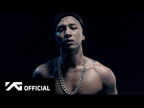 TAEYANG - 눈 코 입 (EYES  NOSE  LIPS) M/V