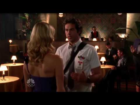 Chuck | Season 3 | Best of Episodes 1,2 and 3 | HQ