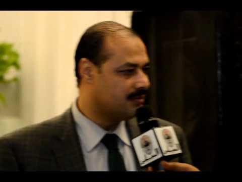 صلاح مقلد : استطيع أن اعمل فى جميع اللجان بنقابة المحامين