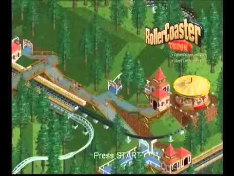 roller coaster tycoon xbox download