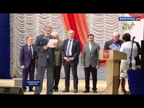 Себряковский филиал ВолгГТУ. Выпуск от 25.03.2017