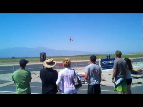 Freestyle Competition PVMAC 2012-05-27 – 3rd Place – Andrew Taylor