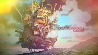 Video Howl's Moving Castle [OST - Theme Song] MP3, 3GP, MP4, WEBM, AVI, FLV Agustus 2018