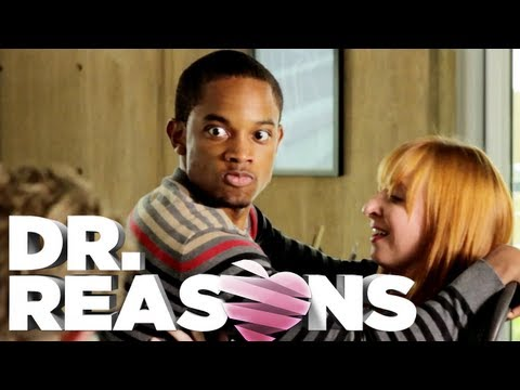 Dr. - Also check out Surprise [Dr. Reasons - Ep. 1]: http://youtu.be/u3wPQr71zAg Watch YouTube sensation, Spoken Reasons, as a dysfunctional therapists who counsel...