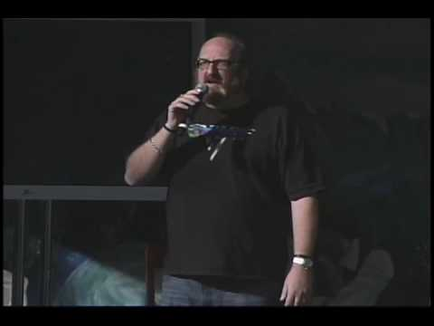 Brian Posehn Powered part1