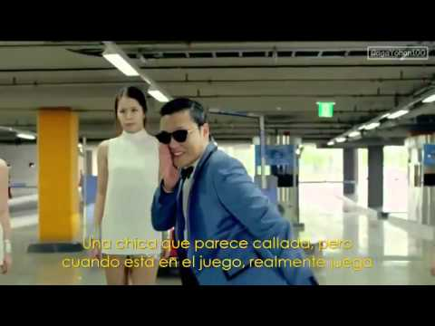 Download PSY   Gangnam Style ''Hey sexy lady'' HD Mp4 3GP Video and MP3