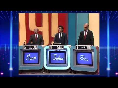 Lowenthal - 1980s week contestant Mark Lowenthal discusses his Jeopardy! experiences.