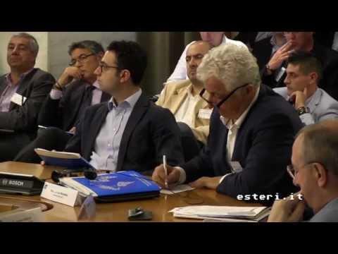 Italia – Cuba: presentata alla Farnesina la nuova normativa su investimenti esteri