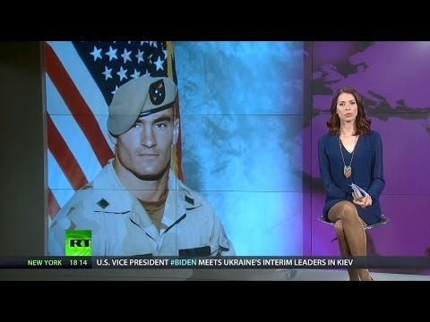 How Pat Tillman Was Used to Promote the War that Killed Him | Brainwash Update