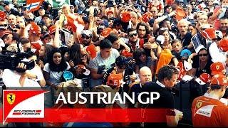 Follow us on Facebook http://www.facebook.com/ScuderiaFerrariand Twitter http://twitter.com/ScuderiaFerrariFerrari Since 1947http://formula1.ferrari.com