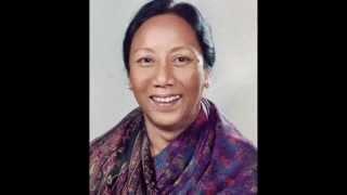 MA jiuchhu ta jiunalai- Aruna Lama