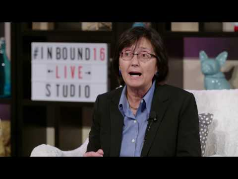 5-Minute Sessions: Nancy Harhut