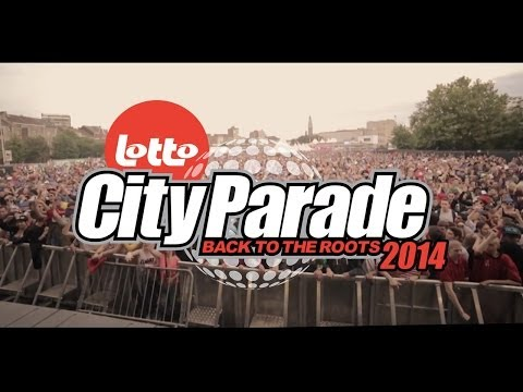 video City Parade 2014 - Official Aftermovie