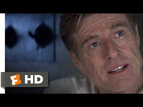 The Last Castle (4/9) Movie CLIP - You're a Disgrace (2001) HD