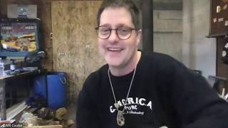 From Under The Influence with Marijuana Man: Happy 420… Day 22!!! by Pot TV