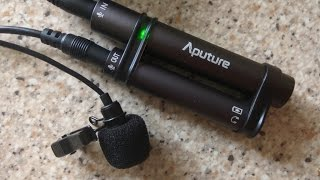 Ссылка на Aputure A.Lav микрофон: http://shrsl.com/?hm1q