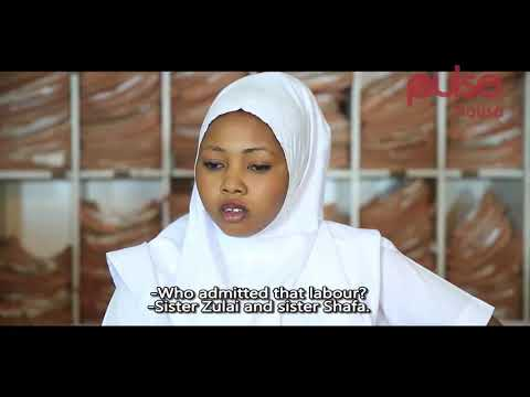 LARURA Episode 10 | fina-finai | Pulse Hausa Drama Series | Hausa Films & Movies