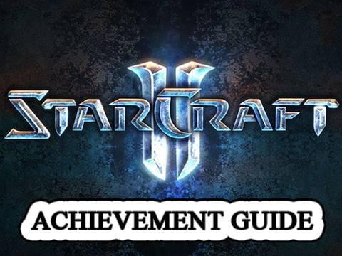 Starcraft 2: Lost Viking Gold Rank Achievement (500,000 Points)
