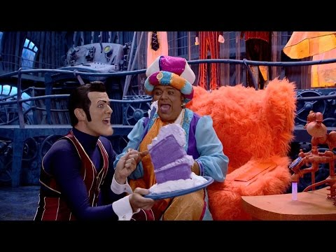 Video LazyTown S02E14 The Lazy Genie 1080p HD download in MP3, 3GP, MP4, WEBM, AVI, FLV January 2017