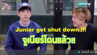 Video [GOT7's ] Cute / Evil Maknae |..•●YoungBamYug●•.. MP3, 3GP, MP4, WEBM, AVI, FLV Desember 2017